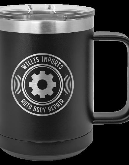 15oz Coffee Mug